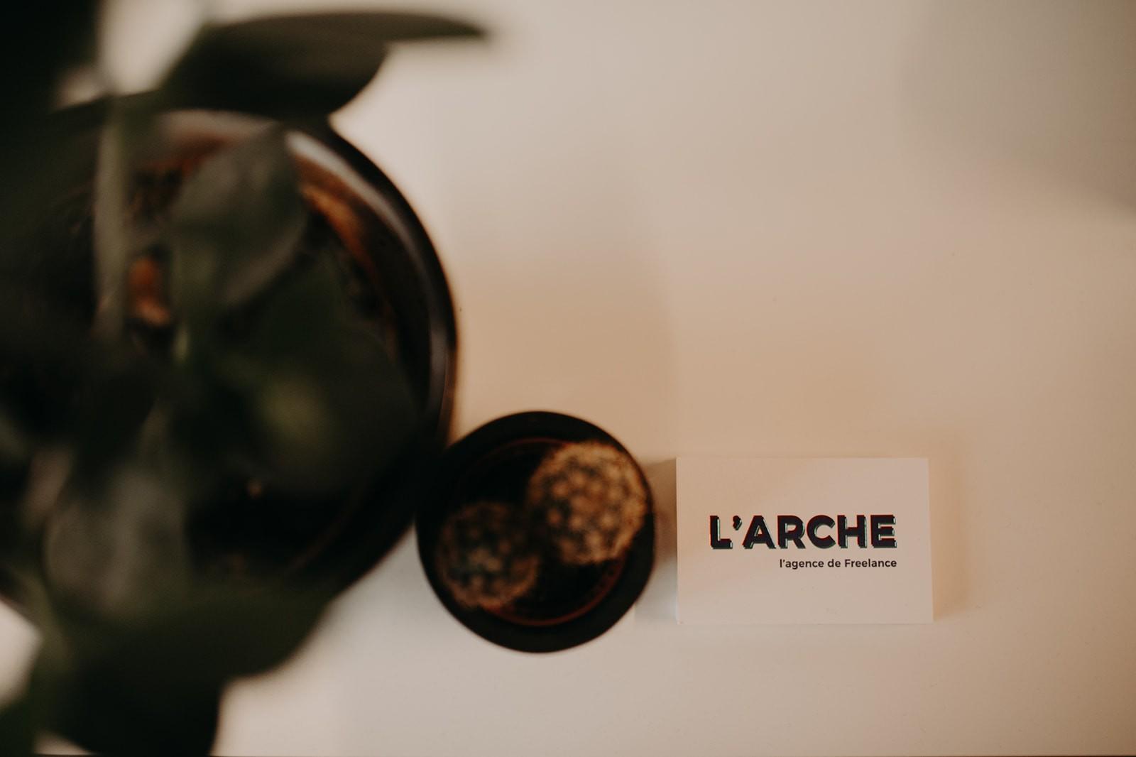 C'est quoi l'Arche? C'est une communauté d'entraide pour les freelances auto-entrepreneurs.