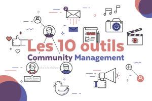 Quels sont les 10 outils pour réussir en freelance en tant que community management?