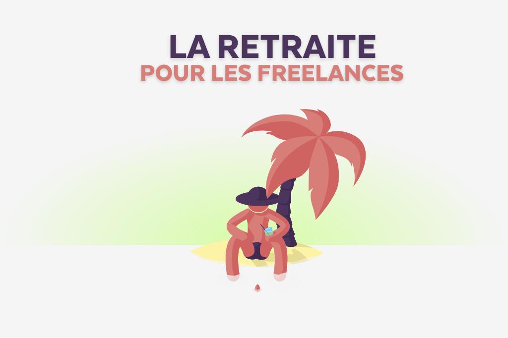 Préparer sa retraite en tant que freelance auto-entrepreneur, comment notre plateforme de freelance accompagne-t-il nos membres?